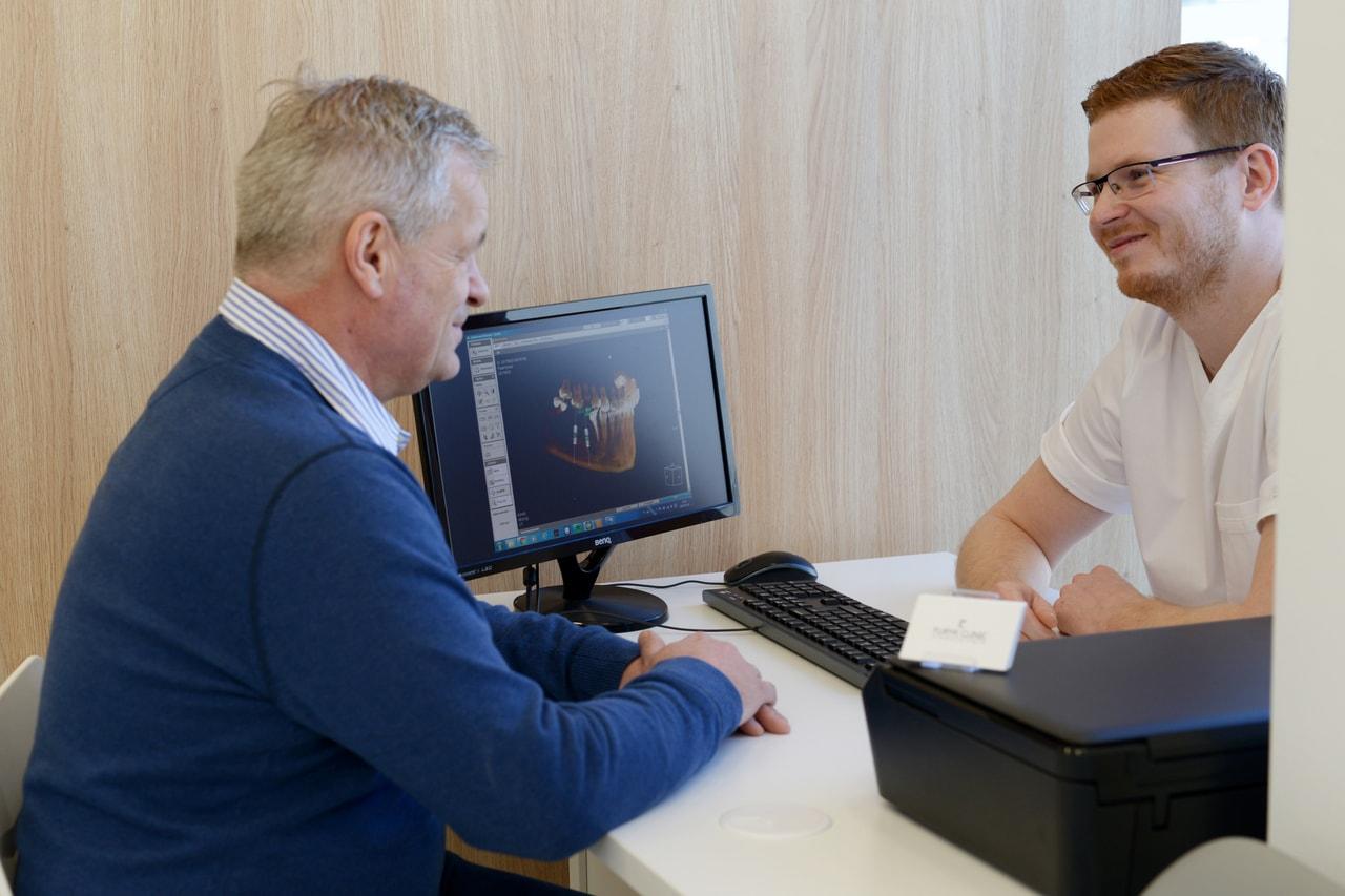 Furyk Clinic - dlaczego Pacjenci wybierają protezy stałe