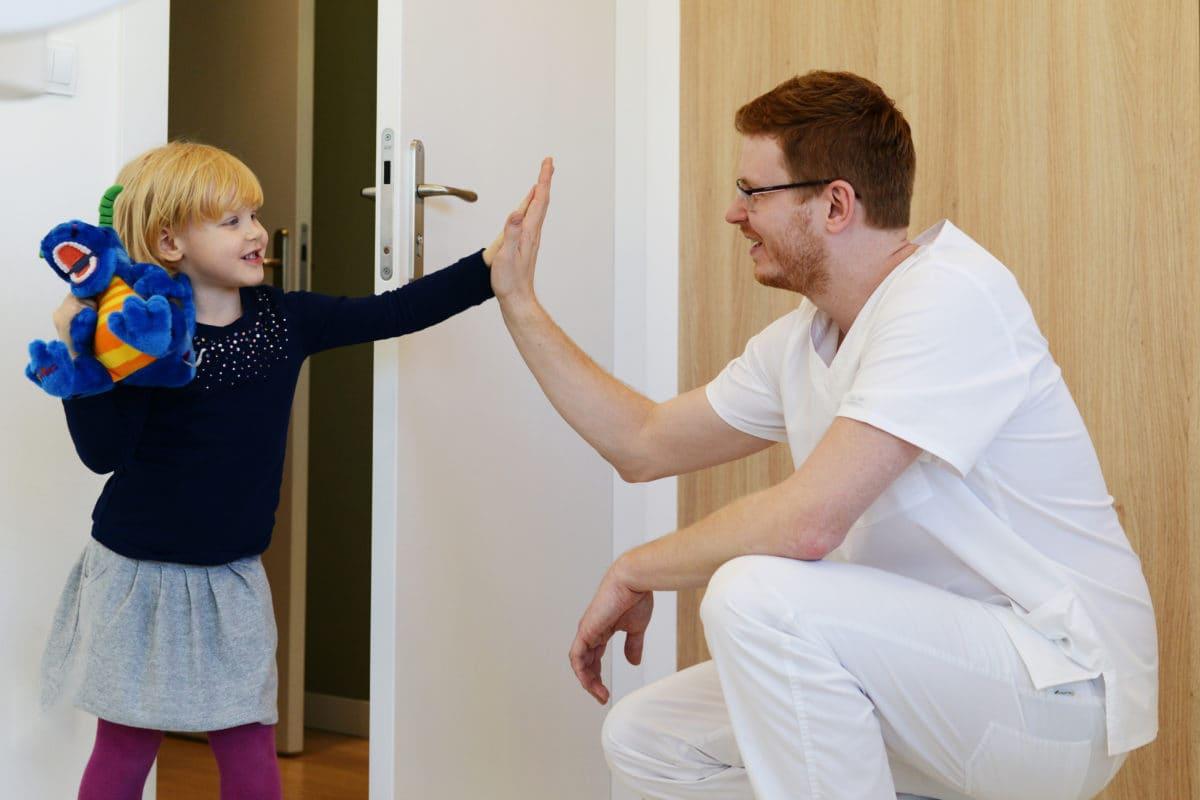 Furyk Clinic - wybierz dentystę dlaswojego dziecka