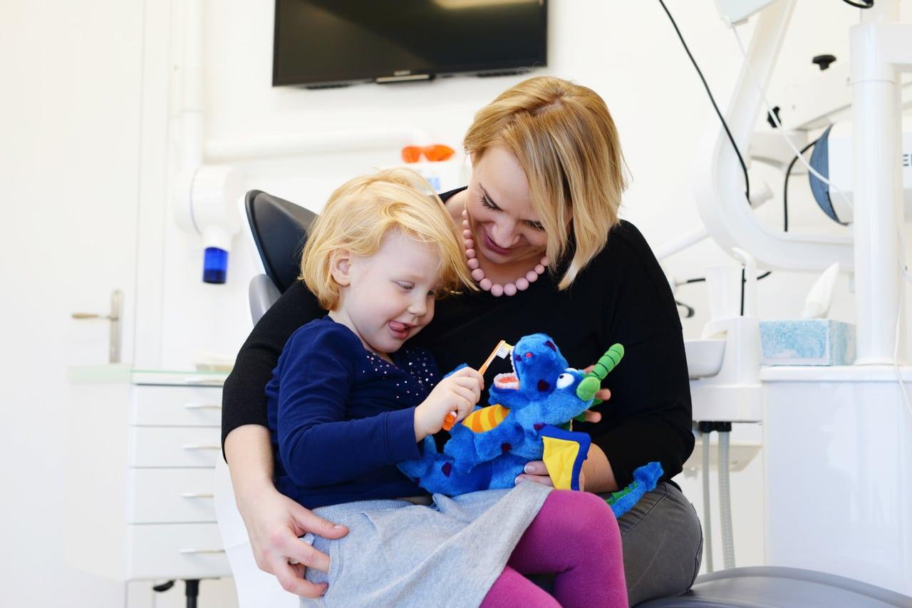 Furyk Clinic - dentysta dladziecka
